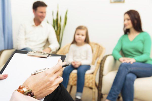 Сімейна психотерапія