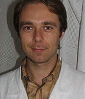 Володимир Пришляк